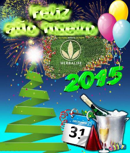 Feliz año hb 2015.